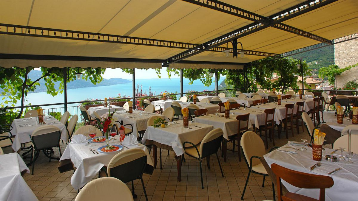 Appartamenti al Terrazzo Tignale lago di Garda - Booking Tebaide