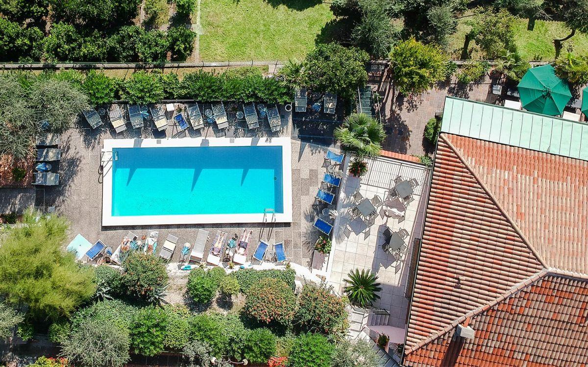 critiques hotel villa gardenia & villa oleandra limone lac de garde