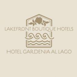 Hotel Gardenia a Lago