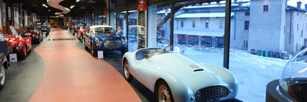 Museo MilleMiglia