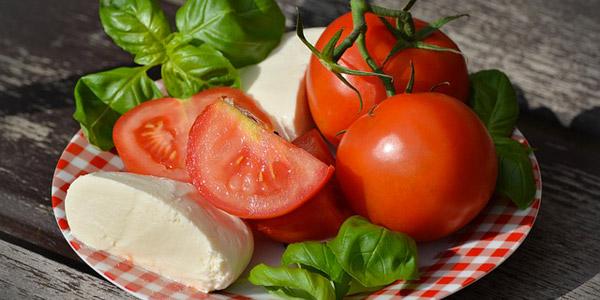 La cucina tipica del Sud Italia
