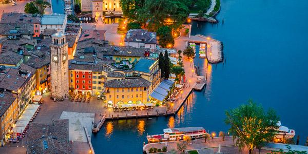 Kunst und Geschichte in Riva del Garda