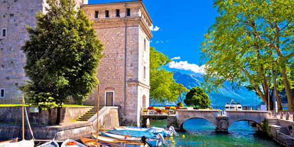 MAG -  The Alto Garda Museum