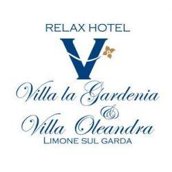 Hotel Villa Gardenia & Villa Oleandra