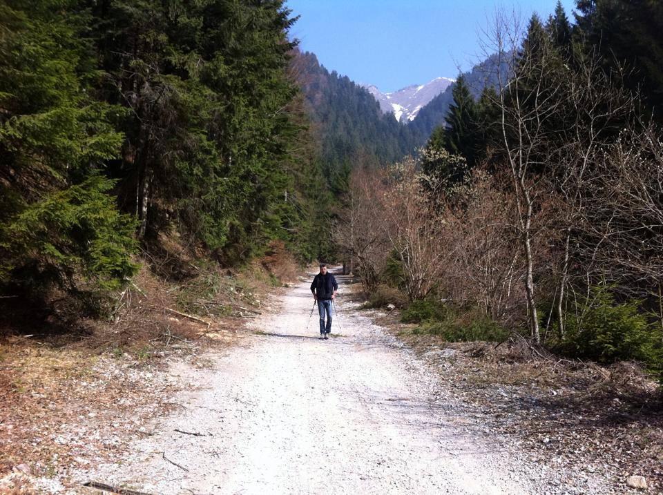 Trekking nel Parco Alto Garda Bresciano